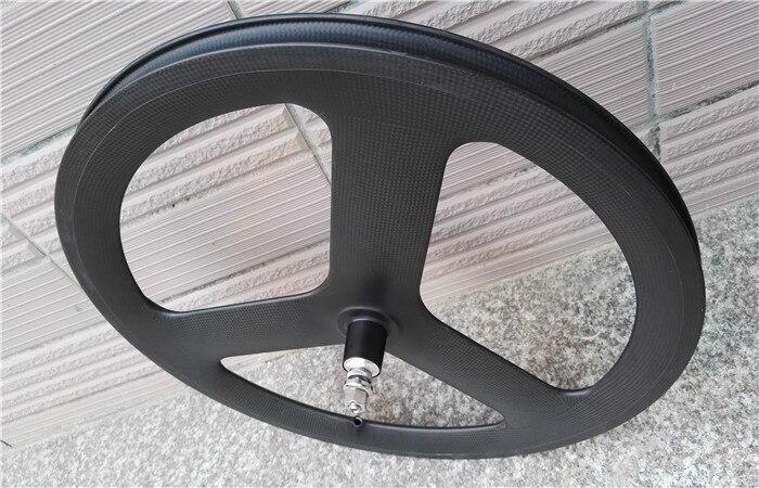 """20 """"kohlenstoff bmx falten kid kleinen biketri-speichen räder vollcarbon bmx drahtreifen speichenräder"""