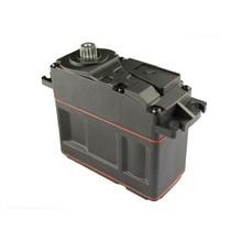 K-Power DM4000 54Kg/146G/0. 11sec/8.4V Hoogspanning Dc Digitale Full Metalen Waterdichte Rc Servo Voor 1/5th Rc Auto