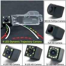 HD Dynamische Flugbahn Ansicht-rück Kamera Für Ford Edge 2011 2012 2013 2014 Ford Explorer Parkplatz Backup Wireless Monitor