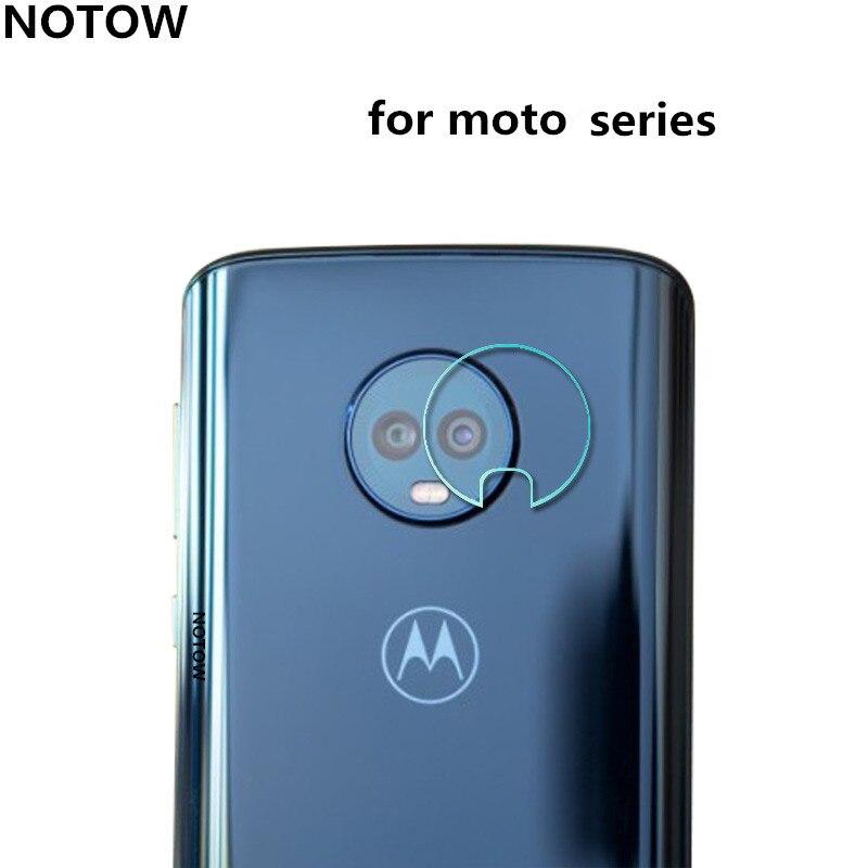Гибкая задняя прозрачная защитная пленка NOTOW для motorola MOTO X4/X5/G6plus G6/G6Play
