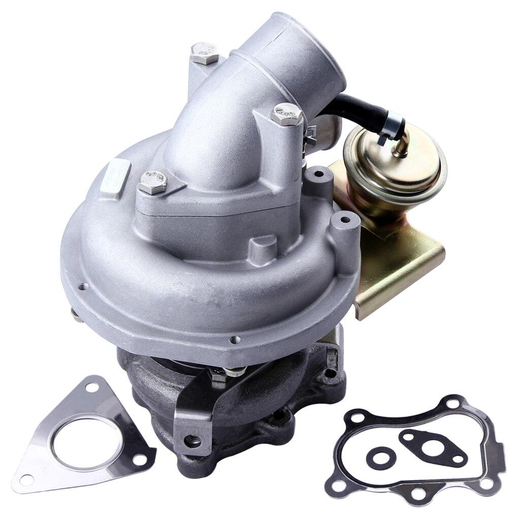 HT12 Turbo compresor de turbina para Nissan Navara D22 3.0L ZD30 1997 ~ 2004
