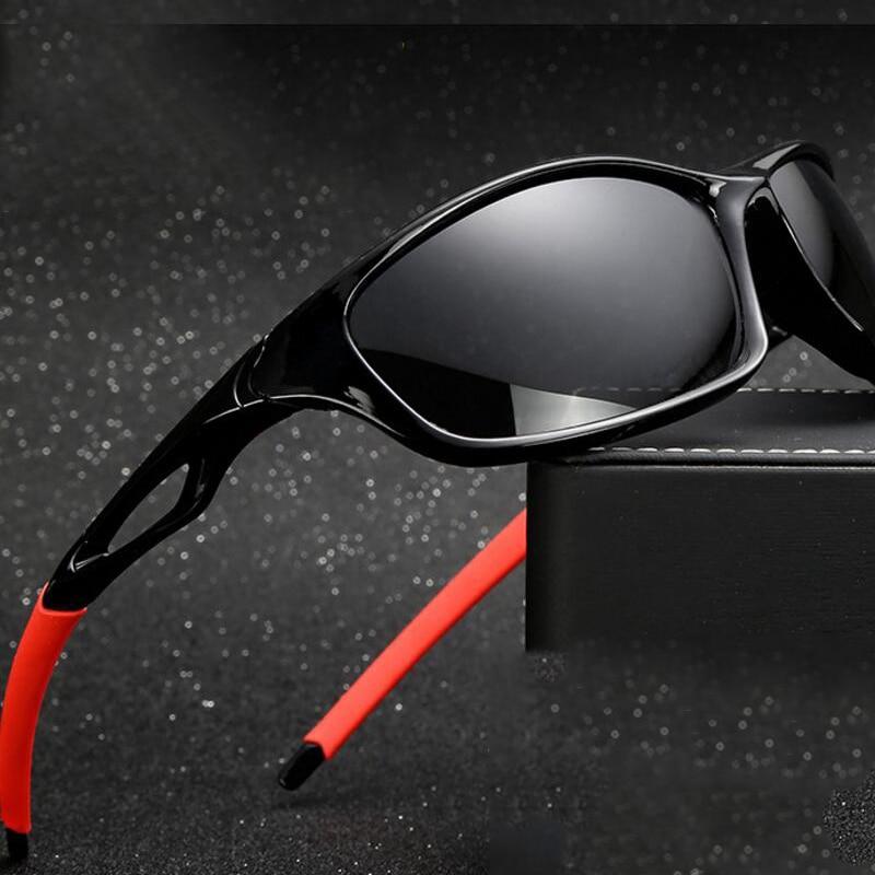 Reggaeon marca designer hipster óculos de sol condução polarizado óculos de visão noturna óculos de moda marca designer