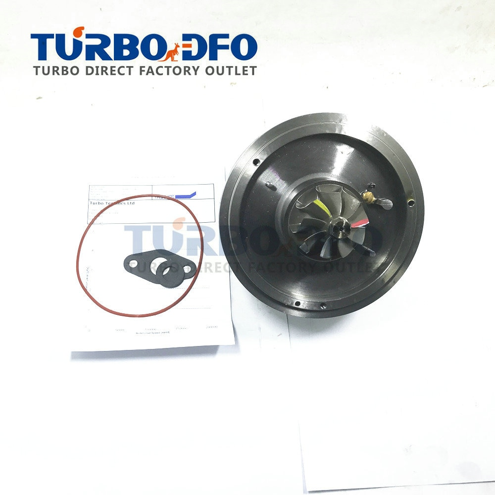 CHRA 758532-5012 S עבור פורד טרנזיט קונקט/Tourneo 1.8 TDCI 81 Kw 110HP Duratorq-טורבו מחסנית core 758532-0012/19 טורבינת