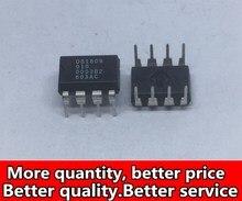 2 pcs/lot DS1809-010 DS1809 DIP-8 de bonne qualité