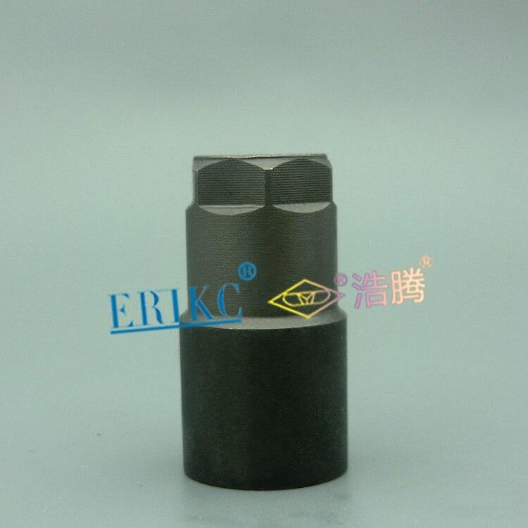 ERIKC F00VC14012 Diesel Injektor Düse Mutter F 00V C14 012 Düse Schlüssel Für Bosch 0445110 Sprayer