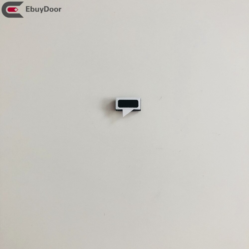 New Voice Receiver Earpiece Ear Speaker For DOOGEE S30 MTK6737 Quad Core 5.0