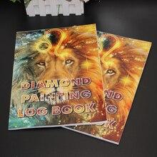 5D Diamond Craft Painting Book Diy Rubik's Cube Diamond Embroidery Mosaic Gift Wall Arts Decor