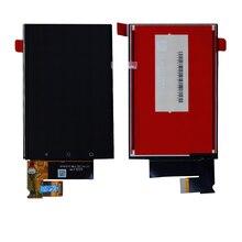 Dla Blackberry Keyone Dk70 DTEK70 BBB100-2 ekran dotykowy Digitizer wyświetlacz Lcd czarny montaż Keyone LCD + narzędzia