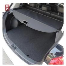 Auto Accessoires Hoge Kwal Auto Kofferbak Cargo Cover Security Shield Screen Schaduw Fit Voor Mitsubishi Asx Srx 2011- 2016 Door Ems