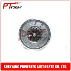 17201-26020 para Toyota Corolla RAV4 2.2 D-4D 2 ADFTV-VDA10127 VCA10127 NOVA substituição núcleo turbolader chra turbina 1720126021