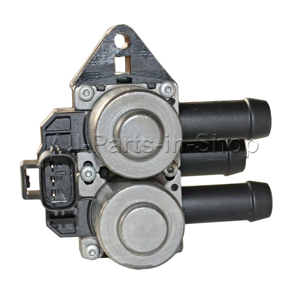 Conjunto de válvula de CONTROL de calentador AP03 para Lincoln LS Ford Thunderbird JAGUAR SType XR8-40091 Tipo de 3 puertos XR840091 6860143 2R8H18495