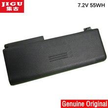 JIGU NBP4A51B1 NBP6A65 RQ203AA RQ204AA Dorigine batterie dordinateur portable Pour Hp TouchSmart tx2 tx2-1000 tx2-1010ea tx2-1100