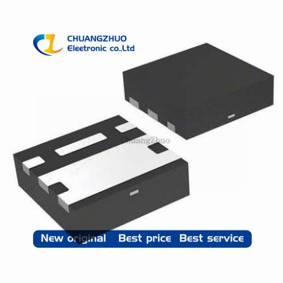 MOSFET DMN2015UFDE-7, 20V, 10,5 a, N-CH, nuevo original, 10 unidades por lote, U-DFN