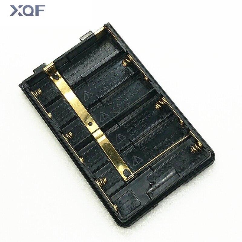 FBA-25A caja de la batería para YAESU/VERTEX STANDARD FT60R, VX168, VX160, VX418, VX410, VX120, VX127, VX428 HX370S