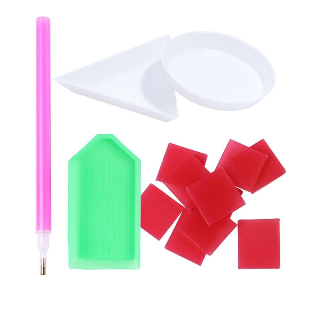 1 Juego de pegatinas de diamantes de imitación para uñas, placa de almacenamiento para uñas, herramienta para decoración de uñas LA992