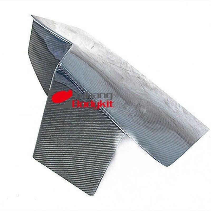Para a fibra de Vidro Caixa do Filtro de Ar 1989-1994 180SX 200SX S13 PS13 Tampa Do FRP