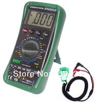 DY2201D Automotive Meter