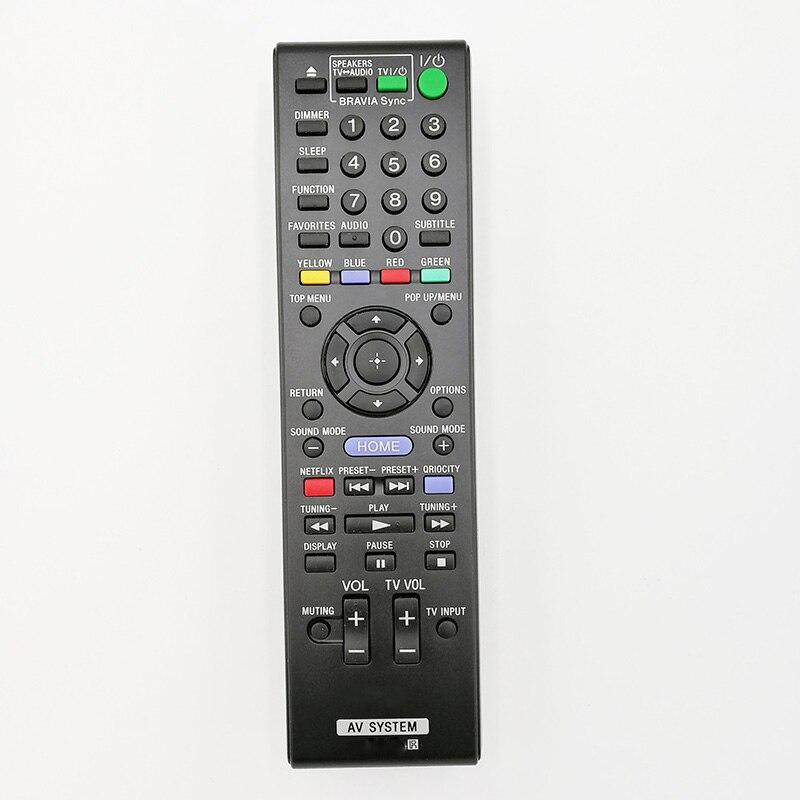 Nuevo Control remoto Original para Sony BDV-E6100 BDV-E4100 BDV-E3100 BDV-E2100 BDV-N995W Teatro...
