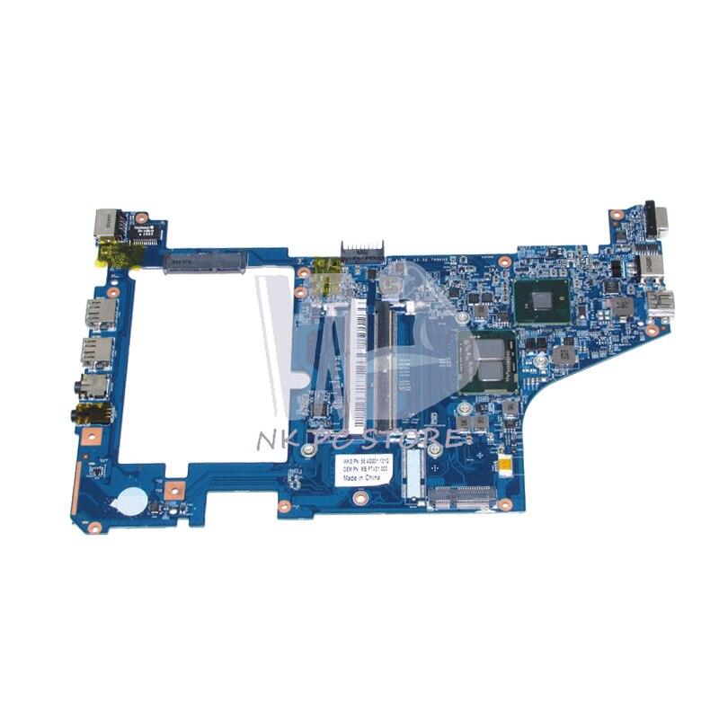 NOKOTION MB. PTV01.003 MBPTV01003 основная плата для Acer aspire 1830 1830T материнская плата для ноутбука I5-430UM CPU DDR3