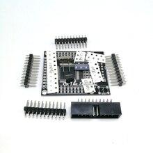 STM32 F103 F407 VET6 VGT6 minimum system board core board parts kit