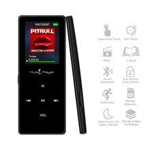 Mahdi X01Bluetooth lecteur MP3 Sport 8GB 1.8