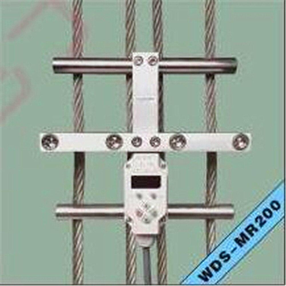 DC24V 2 Relay Load Limiter Controller Sensor for 6~23mm Elevator Wire rope