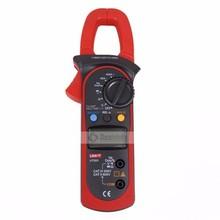 UNI-T UT203 Auto-Range 3-3/4 LCD DMM cc courant alternatif Volt pince ampères multimètre numérique portable