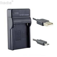 LP LC-E8E LC-E8C LC-E8 LP-E8 E8 Recarregável USB Carregador de Bateria para Canon EOS EOS 550D 600D EOS EOS 650D 700D câmera Digital