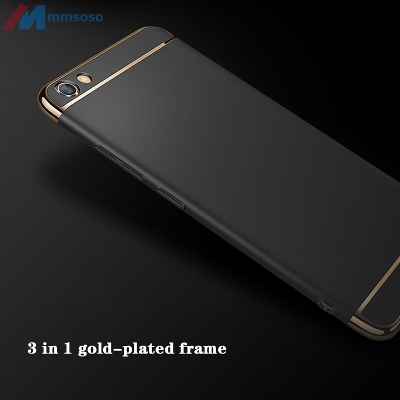 Cases For Vivo Y81 Case Vivo Y81 Luxury 3 in 1 Phone Case For Vivo Y81 Y 81 VivoY81 6.22 inch Phone Cover