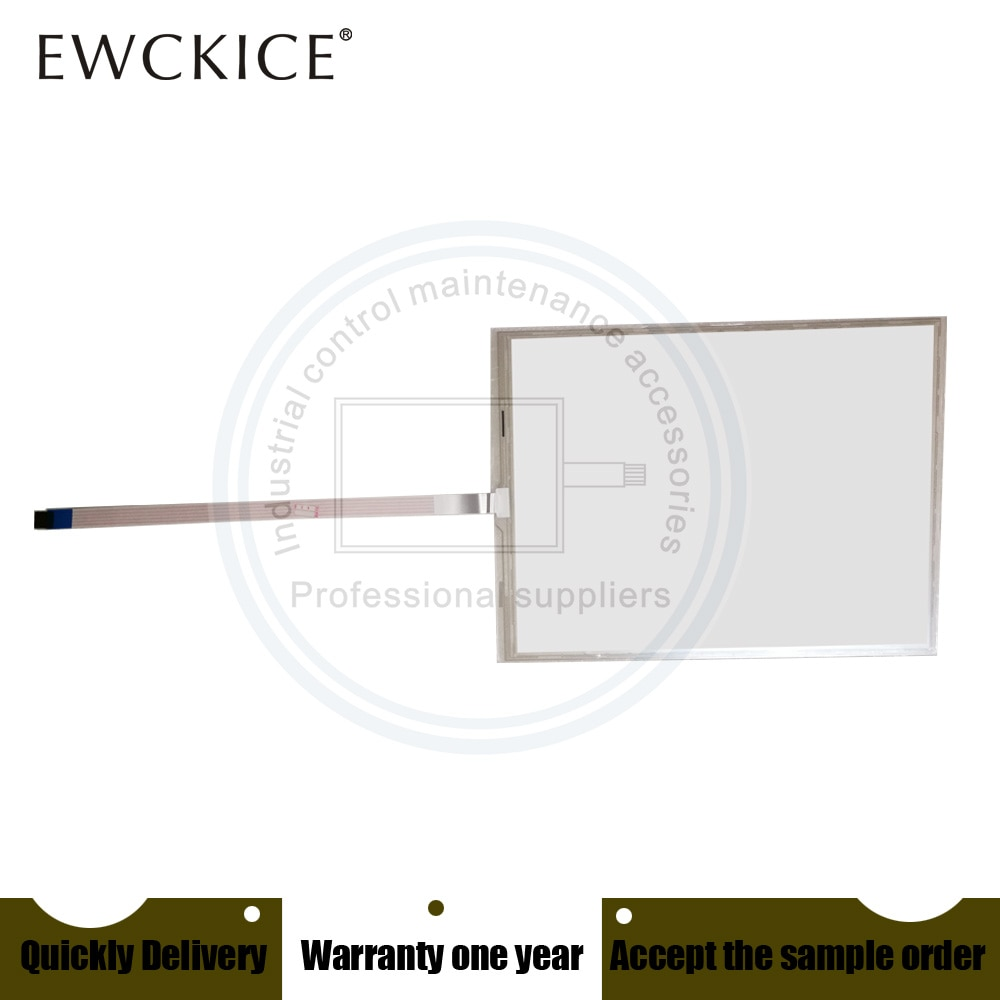 NEW AT-170F-5RB-004N-18R-200FH PLC touch screen panel membrane touchscreen