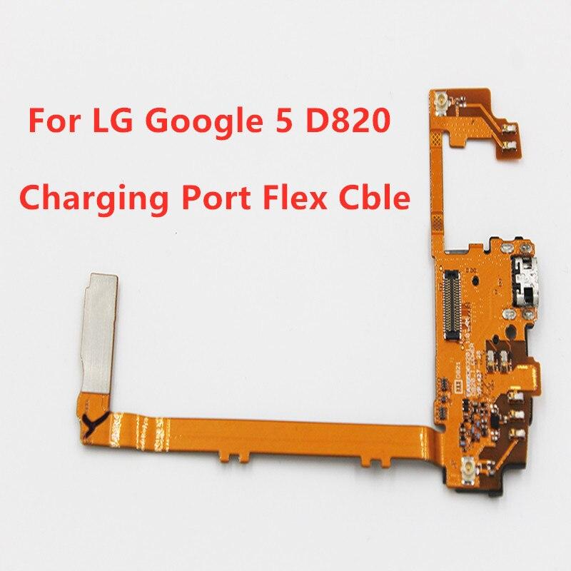 Puerto de carga USB para LG Nexus 5 D820 D821 Durable Puerto...