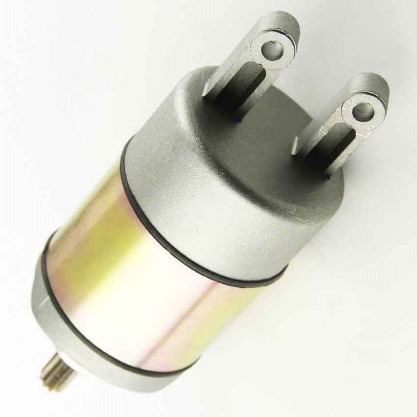 UTV eléctrica Motor de arranque para Roketa UV-09 accesorios generador de Motor