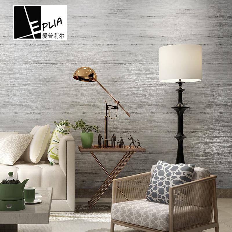 Papel de pared 3D de 10M x 53cm papel de pared autoadhesivo para sala de estar impermeable a prueba de moho insonorizado telas no tejidas modernas