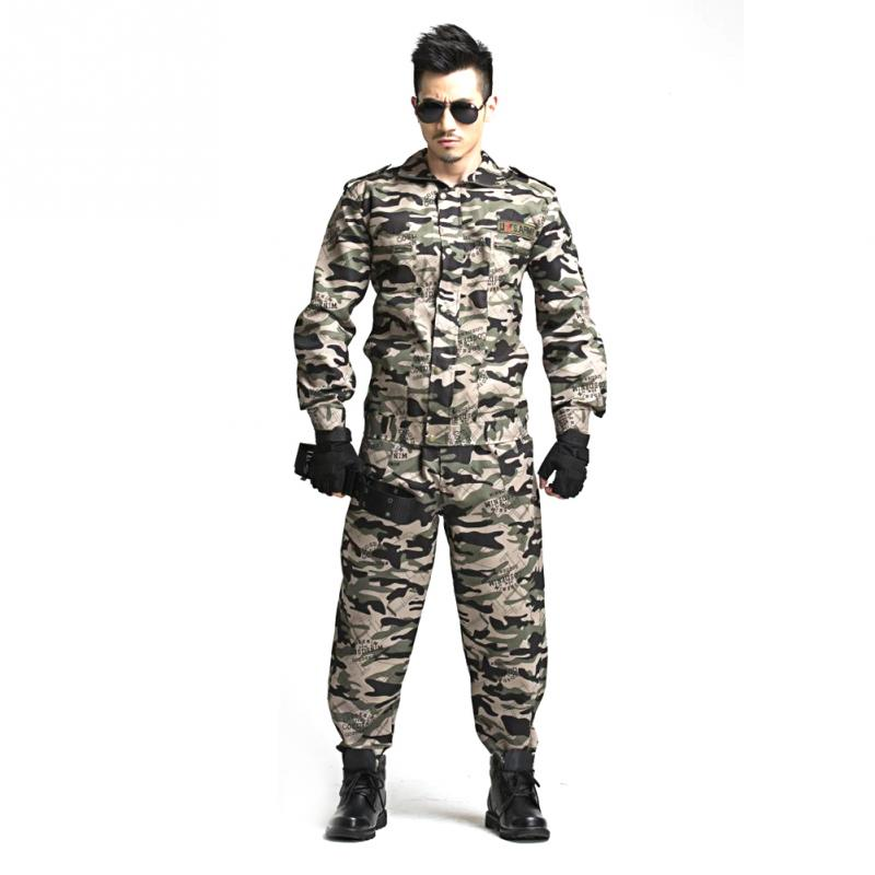 Traje de camuflaje CS DE Ghillie, uniforme táctico de Airsoft, traje de camuflaje de la selva, conjunto de ropa de caza de combate, uniforme de entrenamiento