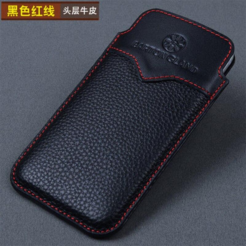Original Kuh Fall Beutel für OPPO Finden X2 X2Pro Luxus Echtem Leder Telefon Haut Tasche OPPO Finden X2 Pro FindX2 mode Funda Haut