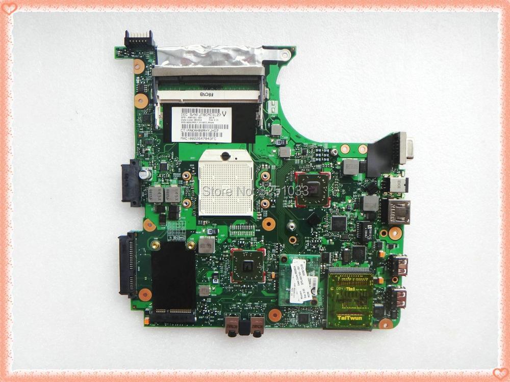 494106-001 ل hp compaq 6535 ثانية 6735 ثانية دفتر اللوحة 497613-001 اللوحة 100% اختبارها بشكل كامل