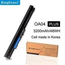 Kingsener OA04 OA03 Laptop Batterie für HP 240 G2 CQ14 CQ15 HSTNN-PB5S HSTNN-IB5S HSTNN-LB5S 740715-001 746641-001 3200 mAh