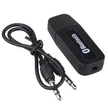 USB Wireless Bluetooth Music Stereo Receiver Adapter AMP Dongle Audio home speaker 3.5mm Jack Blueto