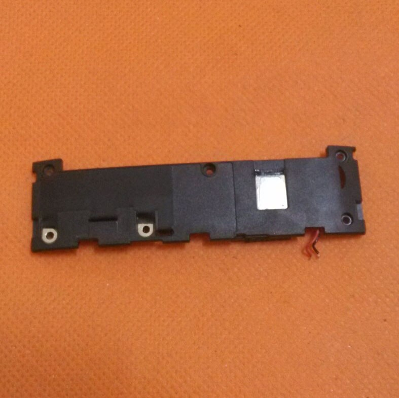 Original altavoz zumbador Campanero con antena para Doogee F5 4G LTE 5,5 pulgadas MTK6753 Octa Core FHD 1920x1080 envío Gratis