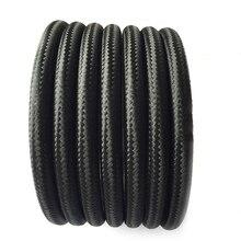 Câble électrique doré câble flexible   Livraison gratuite, Vintage, pour lampe, cordon de tissu