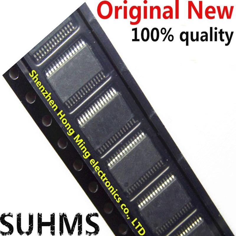 (10 piezas) 100% nuevo TCA9548APWR TCA9548A PW548A TCA9548APWT TCA9548APW TCA9548 sop-24 Chipset