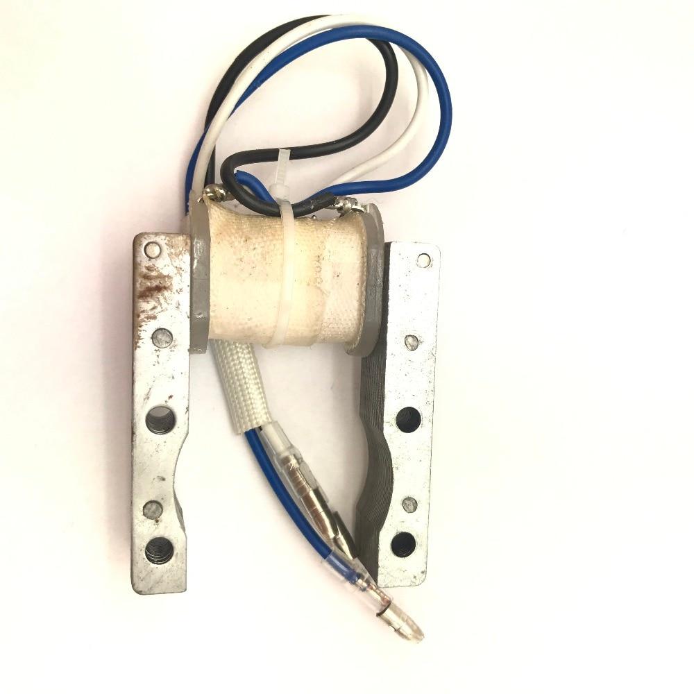 Магнитная катушка зажигания для двигателя 49 куб. См 50 60 66 80 моторизованный