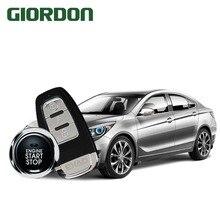 Téléphone portable à induction automatique   Système anti-vol de voiture à une clé, accès sans clé PKE, démarrage à distance du téléphone portable
