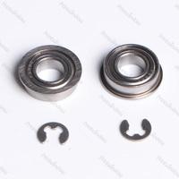 3Set Compatible Lower Fuser Roller Bearings for Kyocera KM 3050 4050 5050 420i 520i KM3050 KM4050 km5050