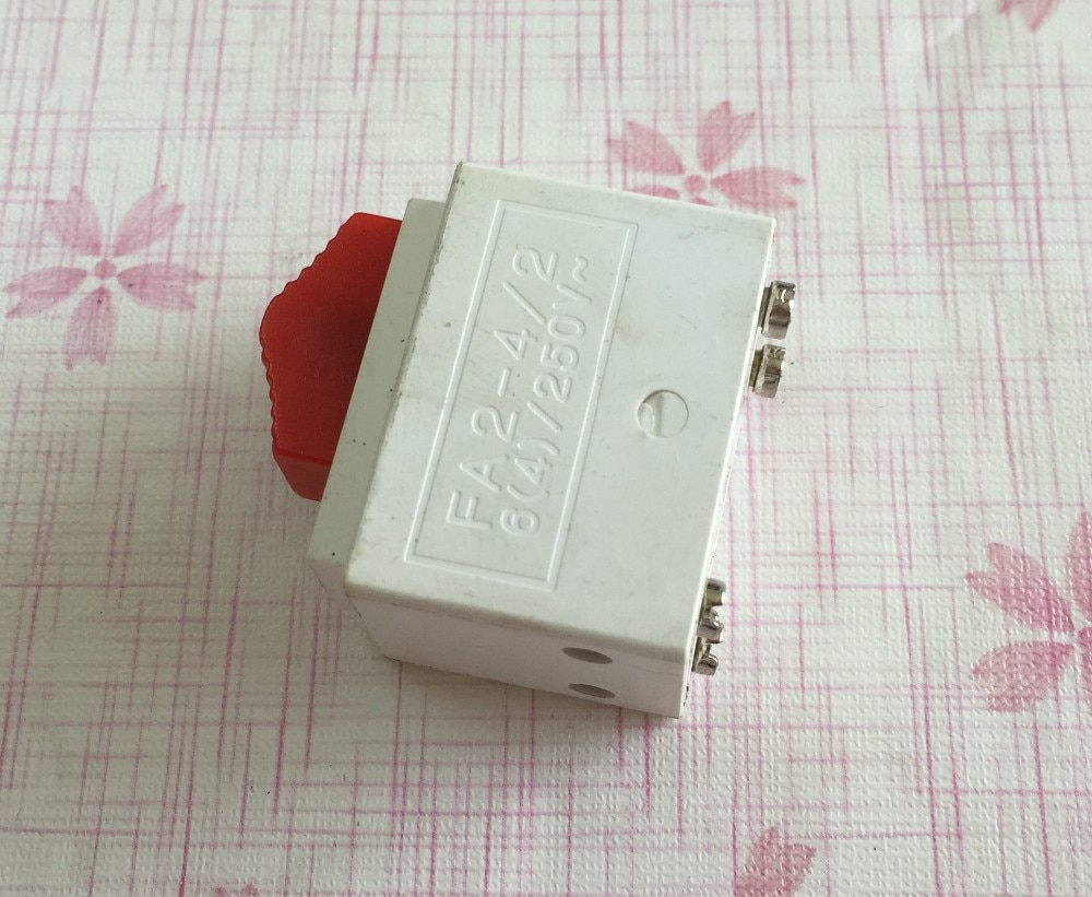 350W caballo clipper N1J-GM01-76 reemplazo interruptor principal