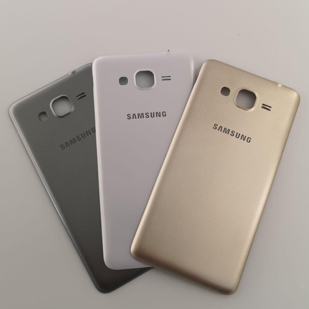 Tapa trasera de batería para Samsung Galaxy Grand Prime G530 G530H G530F G531 G531H G531F funda carcasa trasera para puerta