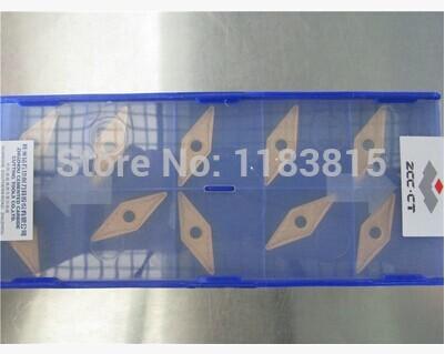 التسوق المجاني 10 قطعة VNMG160408PM YBC251 قاطع كربايد عززت تحول أدوات كربيد