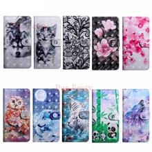 Flip Case for Huawei Honor 7S DUA-L22 DUA-LX1 DUA-L21 Wallet Stand Phone Leather Cover for Huawei Honor 7 S S7 DUA L21 L22 LX1