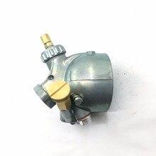 Sherryberg carburateur Bing 15mm 1/15/35 Husqvarna/ Ilo / Puch pour MS / VS / MV / DS / VZ3