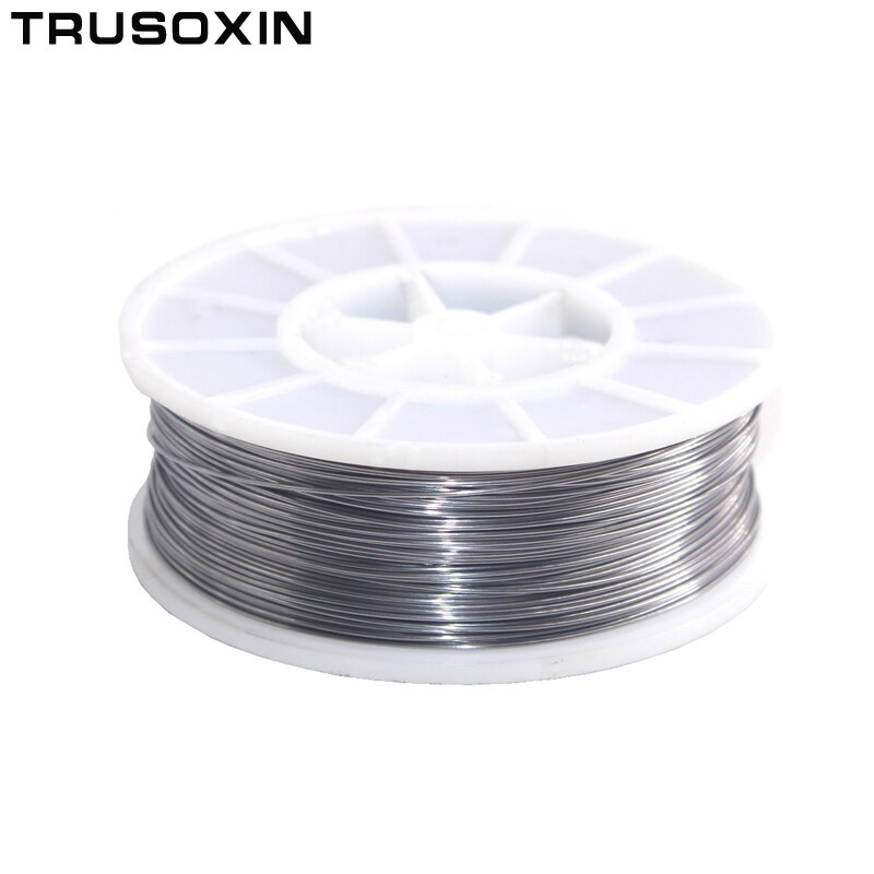 0.5Kg E71TGS Flux Cored Spool Gun Welding Wire/Solder Wire Self-protection 0.8mm/1.0mm Machine Tools/Carbon steel
